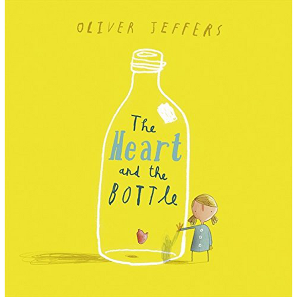 The Heart in the Bottle