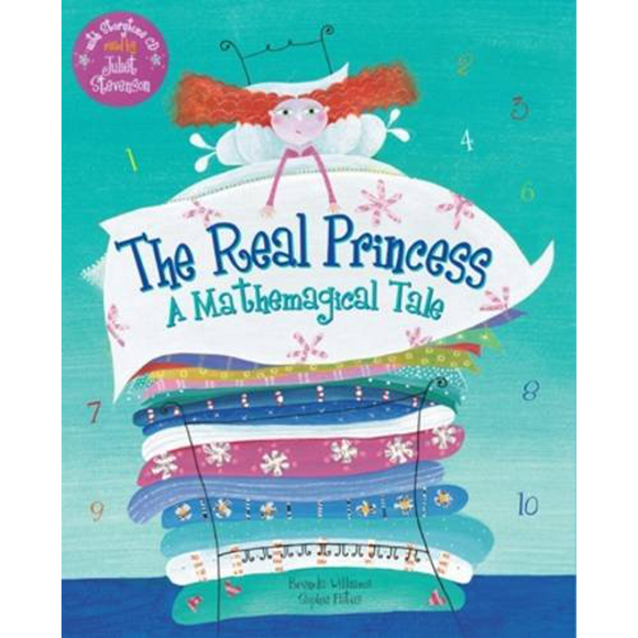 The Real Princess: A Mathemagical Tale