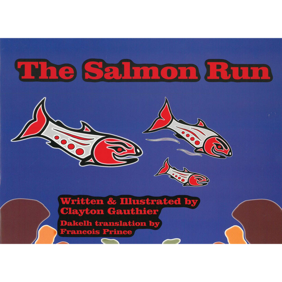 The Salmon Run