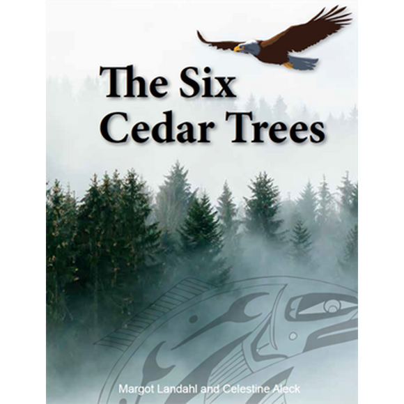 The Six Cedar Trees