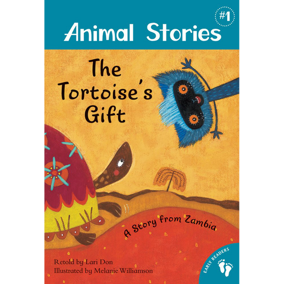 The Tortoise's Gift: A Story from Zambia