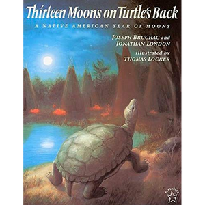 Thirteen Moons on Turtle's Back