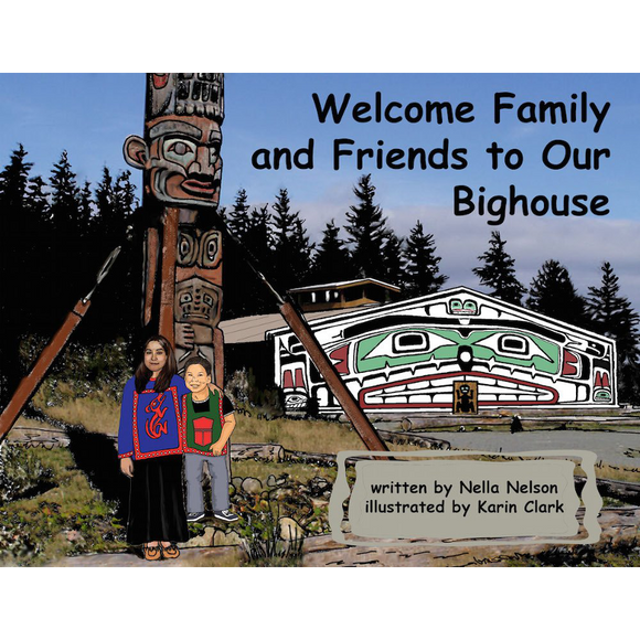 Welcome Family and Friends to our Bighouse