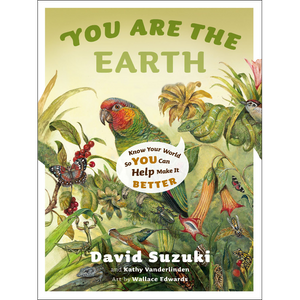 You Are The Earth