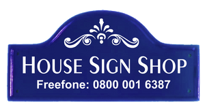 House Sign Shop