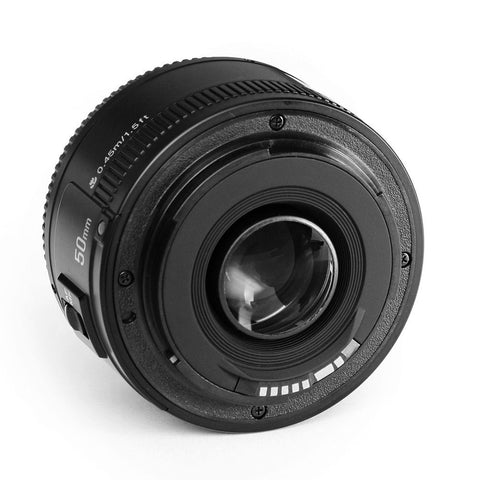 Yongnuo Brand New  EF YN 50mm F/1.8 1:1.8 Standard Prime Lens for Canon
