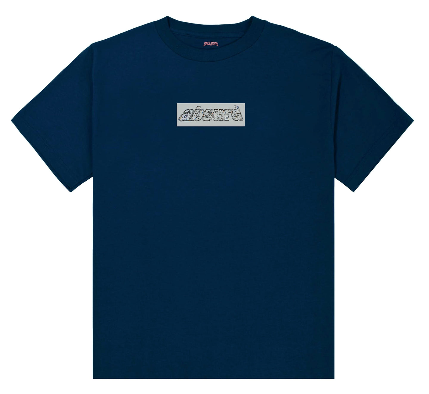 LEVEL LOGO NAVY