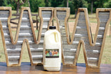 Raw A2 Guernsey Gold Milk