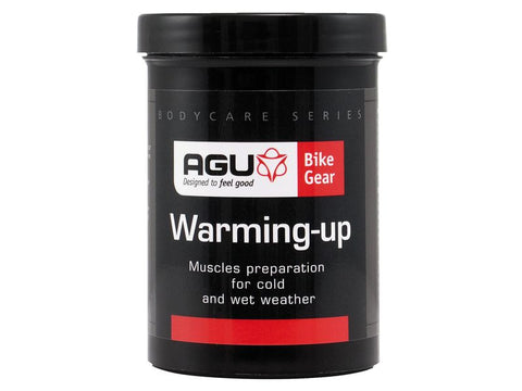 AGU Bodycare Warming-Up