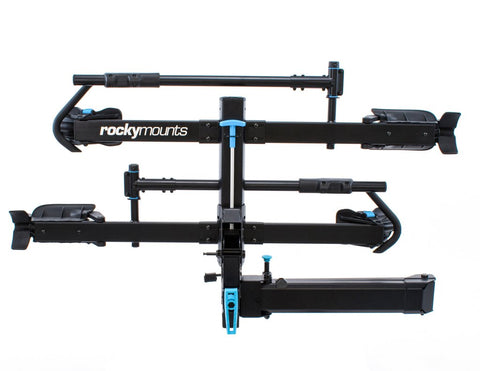RockyMounts BackStage Swing Away Platform Hitch Rack
