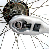 Super B Freewheel Remover