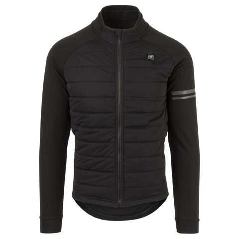 AGU DEEP WINTER THERMO JACKET ESSENTIAL MEN HEATED