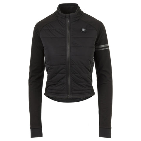 AGU DEEP WINTER THERMO JACKET ESSENTIAL WOMEN HEATED