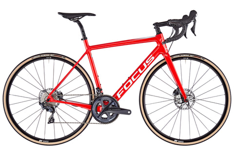 Focus Izalco Race 9.8 Disc