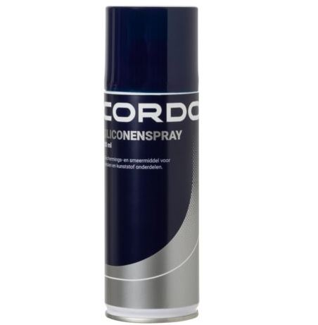 Cordo Silicone spray
