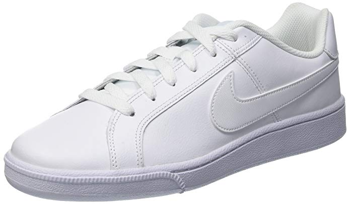 nike court royale bianche