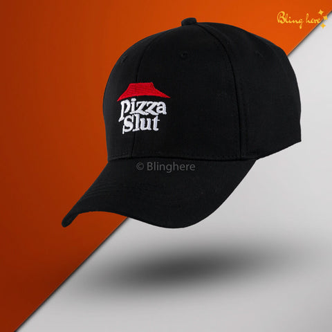 Pizza Slut Cap