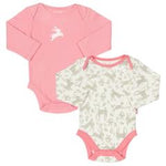 Toadstool 2 Pack Bodysuit