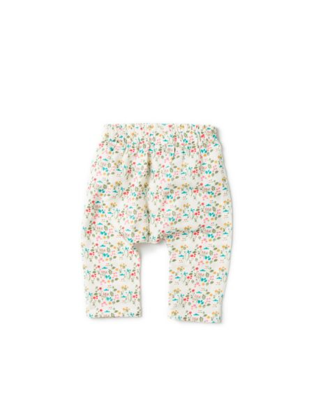 Botanical Jelly Bean Joggers