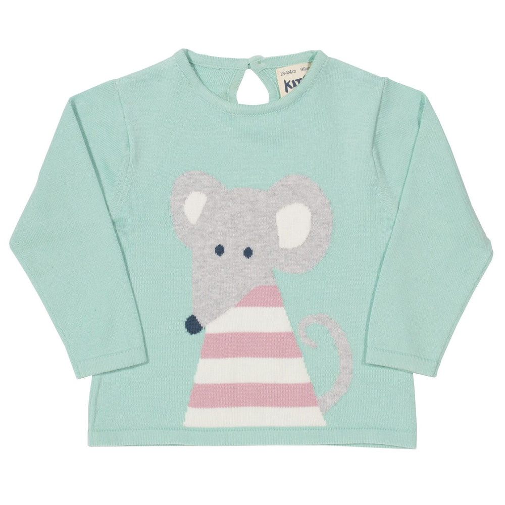 Mousey Jumper