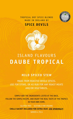Daube Tropical