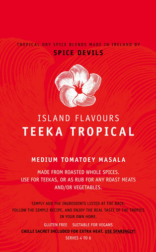 Teeka Tropical