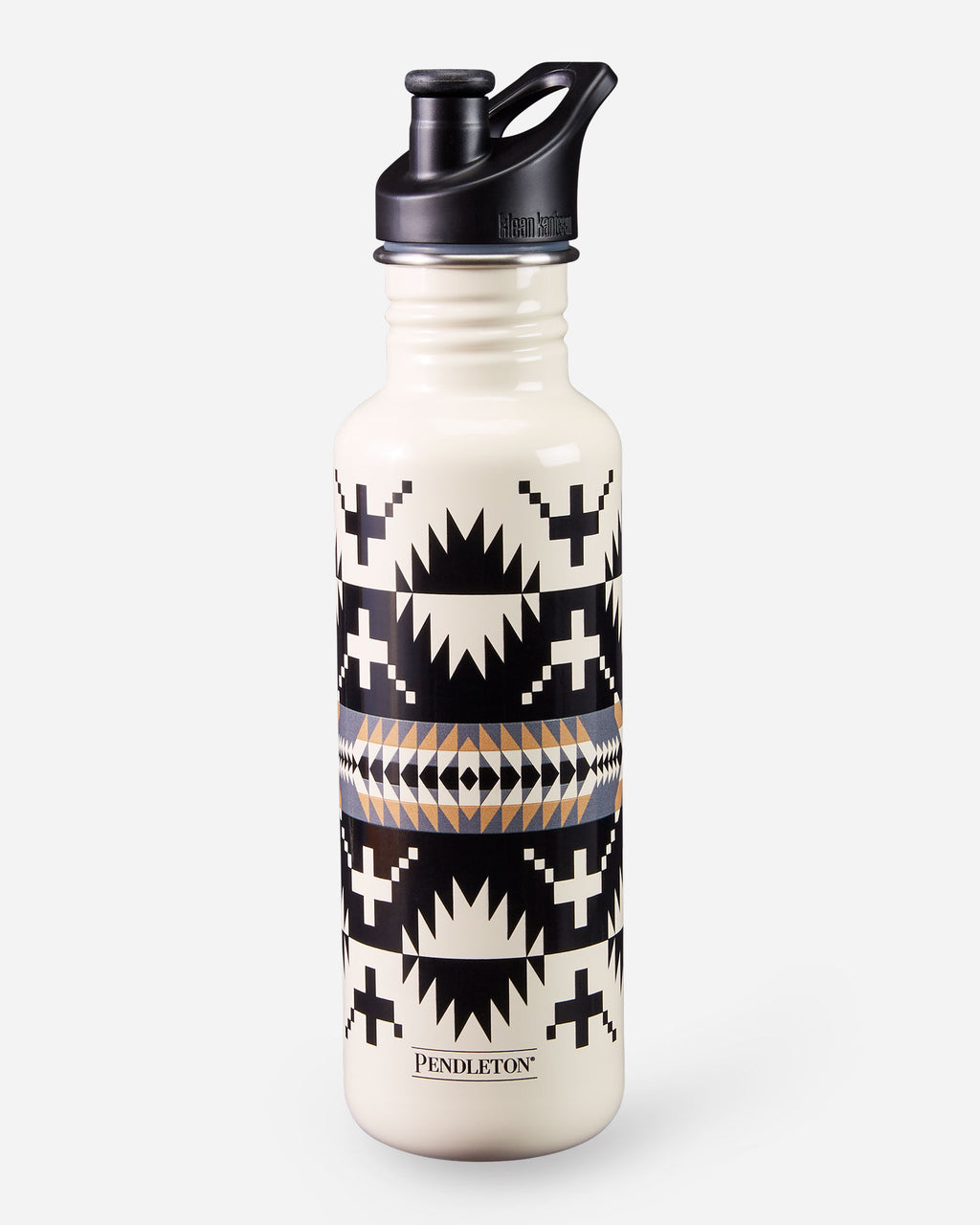 Pendleton Spider Rock Stainless Steel Water Bottle