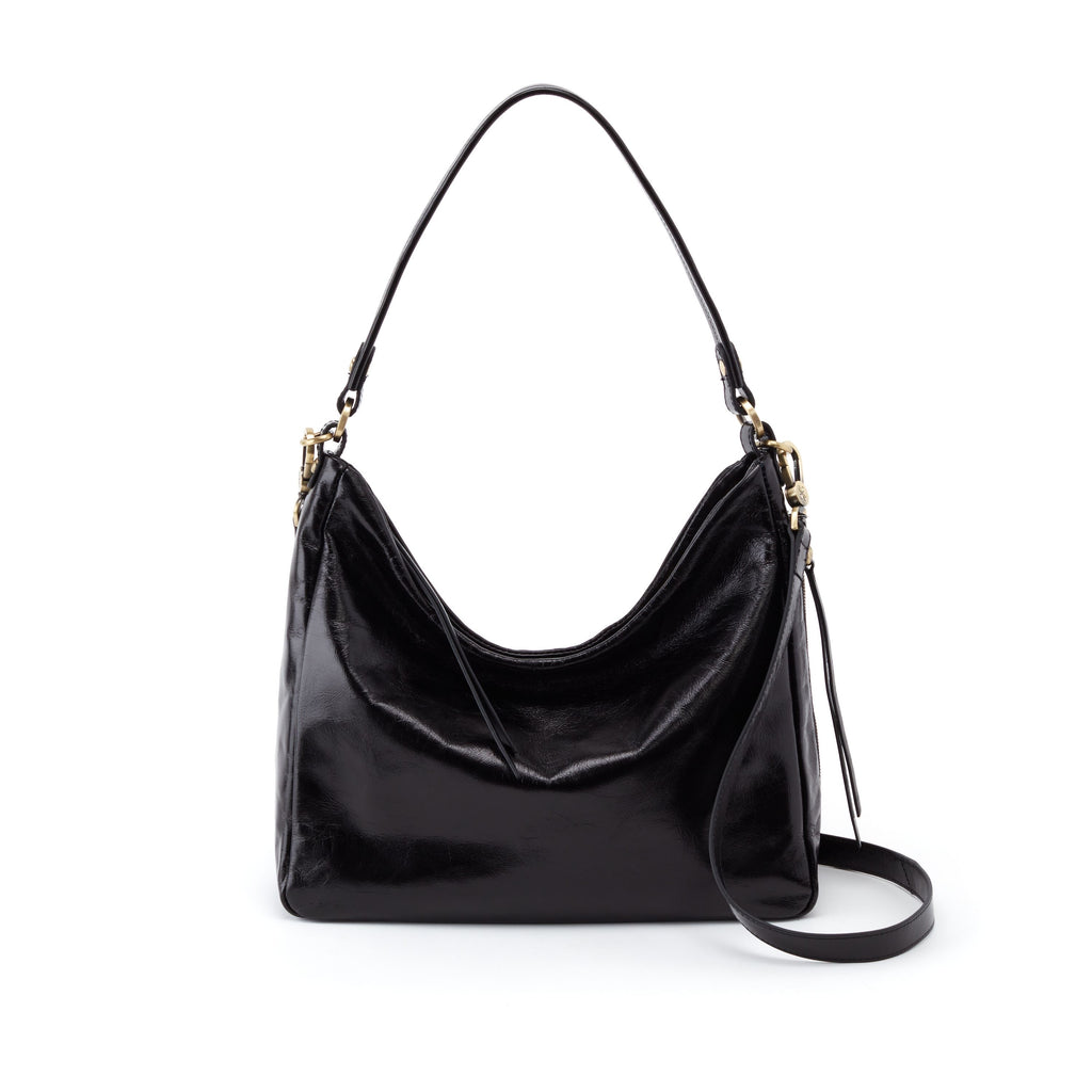 Hobo Black Delilah Bag