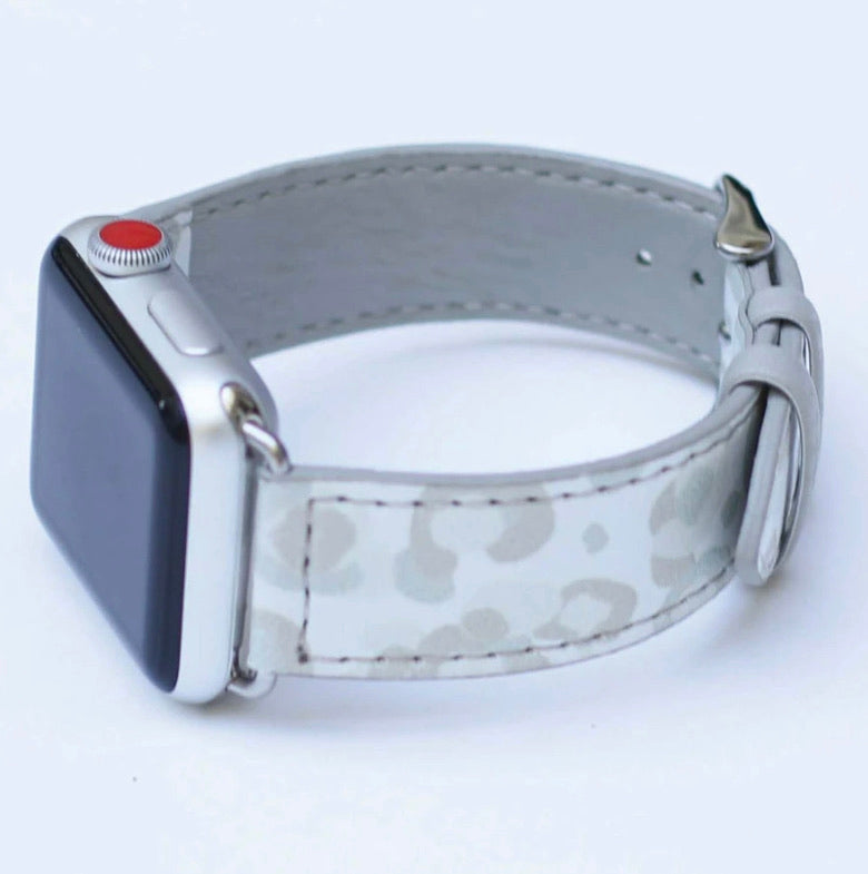 Michelle McDowell Watch Band