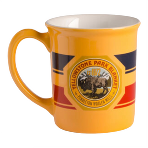 National Park Mugs
