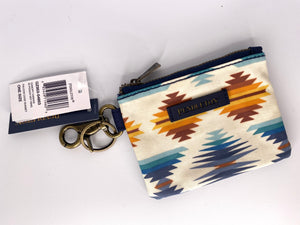 ID Pouch w/ Key Ring