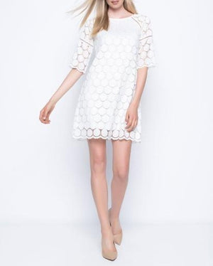 Picadilly Dress