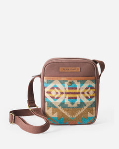 Journey West Crossbody Bag