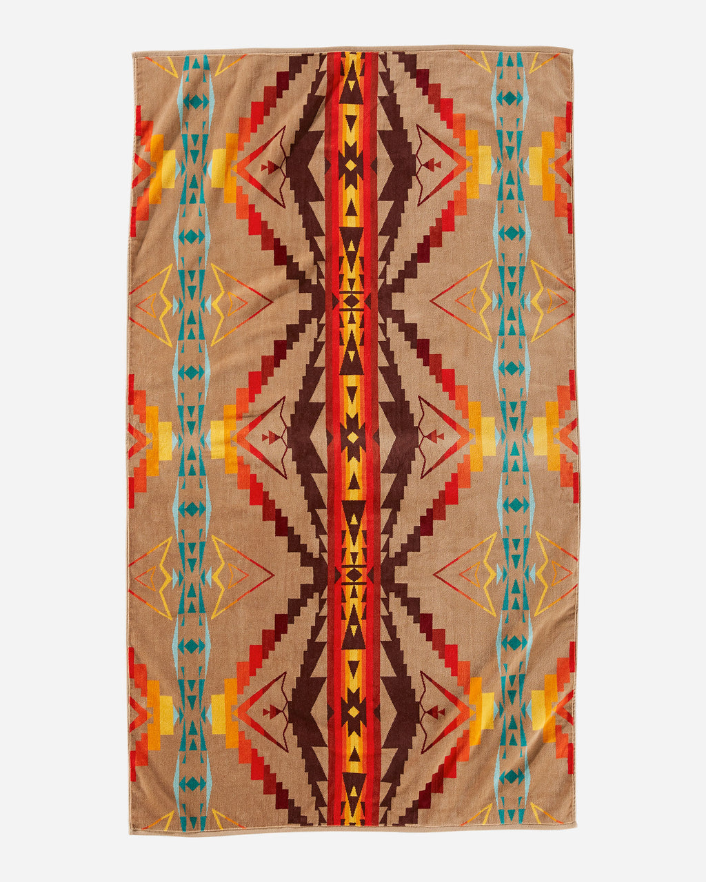 pendleton sierra ridge spa towel
