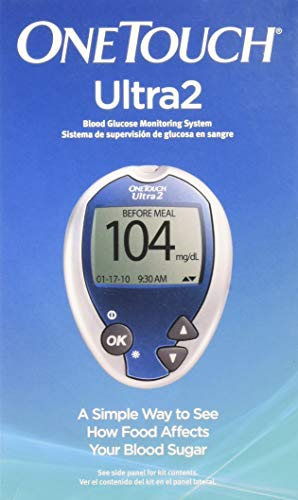 One Touch Glucose Meter