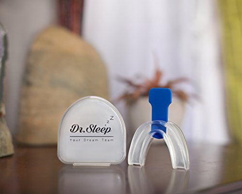 Snore Stopper Mouthpiece For Sleep Apnea