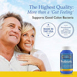 Acidophilus Probiotic Digestive Health Supplement