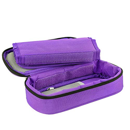 Insulin Cooler Travel Case