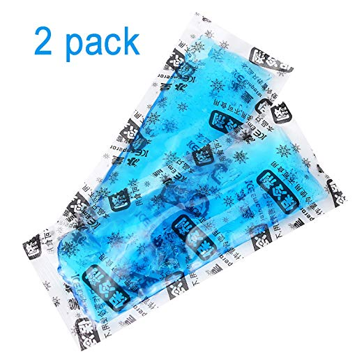 Reusable Freezer Packs 2 Piece