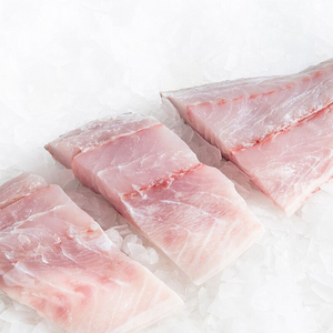 Frozen Barramundi Fillet Skin On (450g-700g)