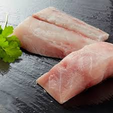 Frozen Barramundi portions (170g)