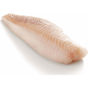 Frozen Atlantic Cod Fillet (1,2kg)