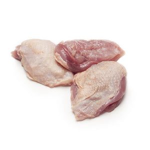 Frozen Guinea fowl breasts (900gr)