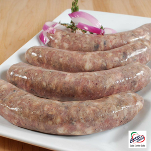Duck Sausages (4 pcs x 90g) - Foodster.vn