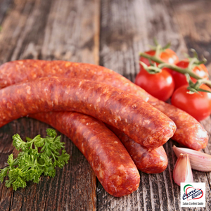 Beef/Lamb Sausages (4 pcs x 90g) - Foodster.vn