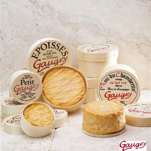 Gaugry - Epoisses Cheese Raw Milk (250g) - Foodster.vn