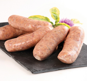 Chicken sausages (9 pcs x 40g) - Foodster.vn