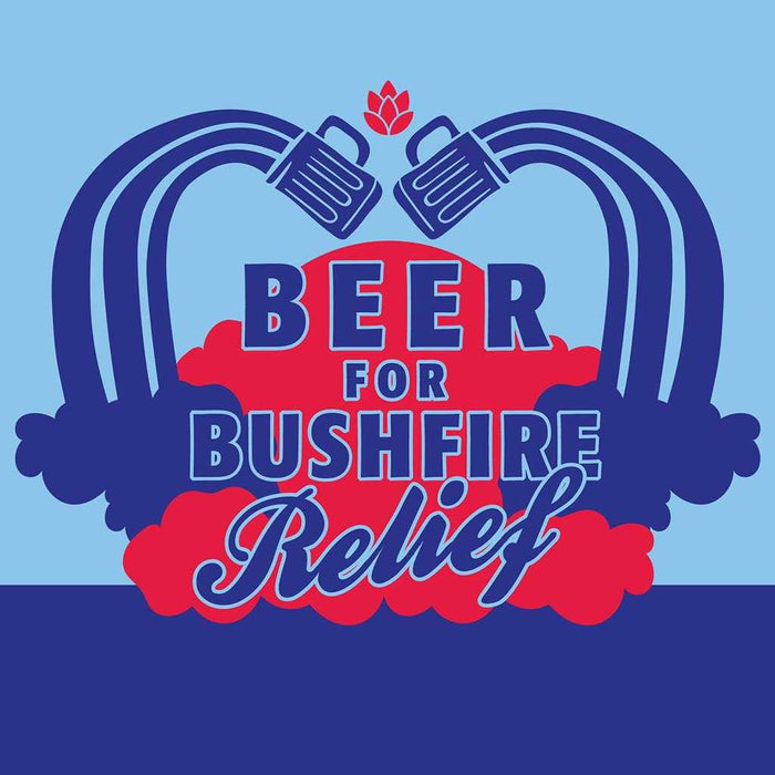 Buy Beer for Bushfire Relief