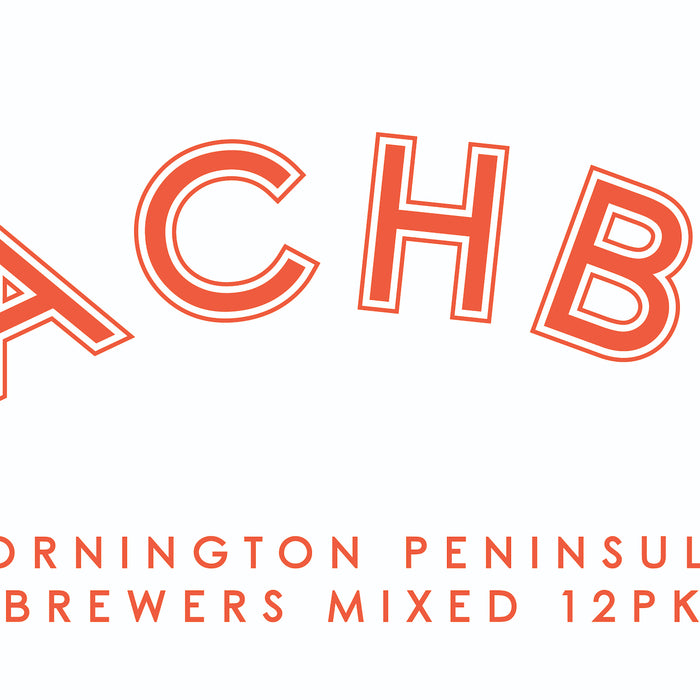 Mornington Peninsula Brewers Beach Box helps to keep local beer alive