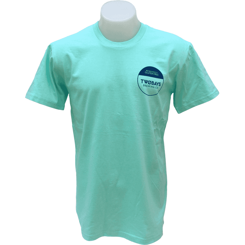 Coloured Short Sleeve T-Shirt